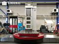 FERMAT WFT 13 CNC (2014)