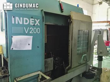 Index V200 (2000)