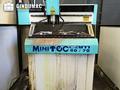 Mini Teccam 8070 (2012)