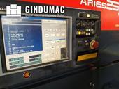 Control unit of AMADA ARIES 255NT machine