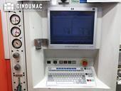 Control unit of CHARMILLES ROBOFORM 30 Machine