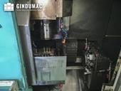 Working room of Index V200 Machine