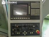 Control unit of Index V200 Machine