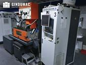 Right view of CHARMILLES ROBOFIL 2020-1 Machine