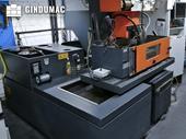 Left view of CHARMILLES ROBOFIL 2020-1 Machine