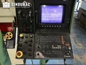 Control unit of Mikron WF-71 D Machine
