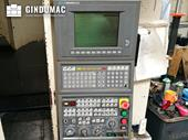 Control Unit of Okuma MX55 VB Machine