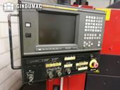 Control unit of AMADA Vipros 2510 King Machine