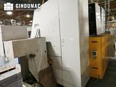 Back view 1 of OERLIKON BOEHRINGER VDF400C-F machine
