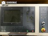 Control unit of OERLIKON BOEHRINGER VDF400C-F machine