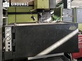 Front view of ONA ONAMATIC 420 Machine
