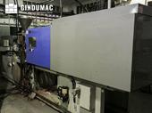 Back view of Sumitomo SE180S Machine