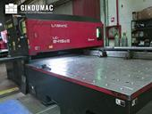 Right view 1 of AMADA LC 2415 a3 Machine