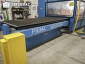 Right view of Prima Power Platino 1530 Machine
