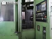 Working room 2 of Okuma MC-40H machine