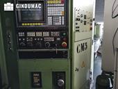 Control unit of Okuma MC-40H machine