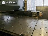 Working room 1 of AMADA VELA II Machine