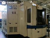 Left view of DAEWOO Doosan ACE HP 5500 Machine