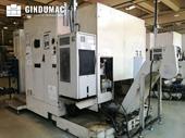 Back view of DAEWOO Doosan ACE HP 5500 Machine