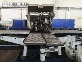 Front view of Trumpf Trumatic 600L Machine