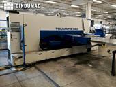 Right view of Trumpf Trumatic 500 R Machine