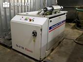 Detail of KMT SLV 50 CLSC Machine