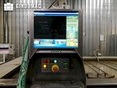 Control unit of KMT SLV 50 CLSC Machine
