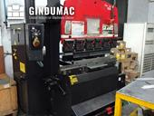 Left view of AMADA RG3512EV3 Machine