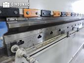 Working room 1 of Weldor Hydraulic Press Brake machine