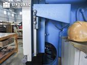 Working room 3 of Weldor Hydraulic Press Brake machine