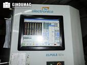 Control unit of Electronica Ultracut S2 Machine