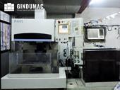 Front view of Mitsubishi Electric RA90 Machine