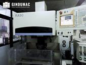 Detail of Mitsubishi Electric RA90 Machine