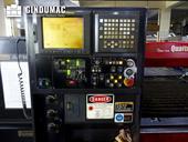 Control unit of AMADA Quattro AF1000E machine