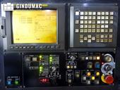 Control unit 2 of AMADA Quattro AF1000E machine