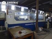 Left view 2 of Trumpf Trumatic L3030 Machine