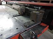 Detail of AMADA ARIES 245 Machine