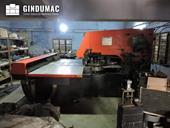 Back view of AMADA ARIES 245 Machine