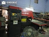 Working room of AMADA ARIES 245 Machine