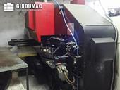 Right side view of AMADA PEGA 344 Machine