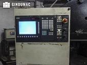 Control unit of AMADA PEGA 344 Machine