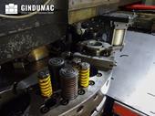 Working room 5 of AMADA Vipros 357 machine