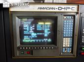 Control unit of AMADA Vipros 357 machine