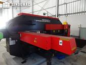 Right side view of AMADA Vipros 2510C Machine