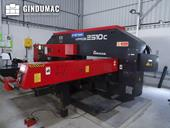 Right view of AMADA Vipros 2510C Machine