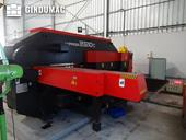 Left side view of AMADA Vipros 2510C Machine