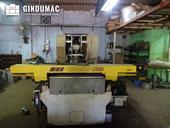 Right side view of Murata Wiedemann C-2500 Machine