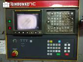 Control unit of Murata Wiedemann C-2500 Machine