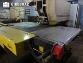 Working room of Murata Wiedemann C-2500 Machine