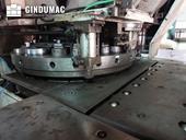Detail of Murata Wiedemann C-2500 Machine